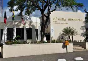 Câmara Municipal de João Pessoa adia a votação do orçamento 2021