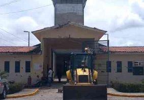Recontagem aponta que 92 detentos fugiram do PB1 após ataque