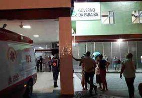 Mulher fica ferida após ser esfaqueada no peito em JP, diz polícia