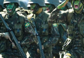 Forças Armadas são a instituição em que o brasileiro mais confia, aponta Datafolha