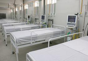 Paraíba tem mais de mil pacientes internados com Covid-19