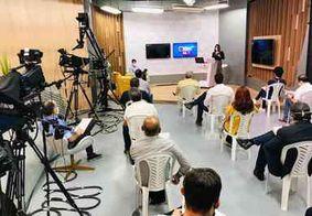 Rede Tambaú de Comunicação inicia em agosto programação das eleições 2020; confira