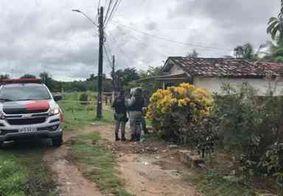 Homem é morto com pedradas e tiros no bairro Alto do Mateus, em João Pessoa