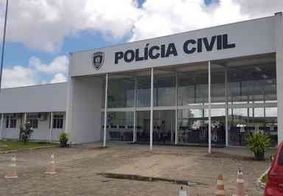 Central de Polícia em João Pessoa