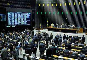 Após feriadão, Câmara Federal aprecia matérias nas áreas de segurança pública e vetos