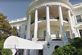 Reservas de hospedagem em Washington para posse de Biden são canceladas pelo Airbnb