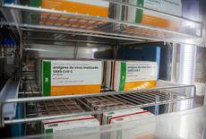 PB recebe mais de 71 mil doses de vacinas nesta semana
