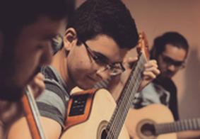 UFPB abre 35 vagas para curso de violão coletivo on-line