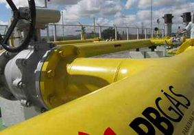 PBGás reduz tarifa do gás natural comercializado pela companhia