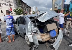 Advogado do motorista suspeito de atropelar motoboy abandona defesa
