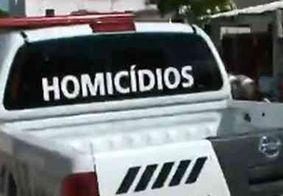 Homem é assassinado e polícia investiga motivação