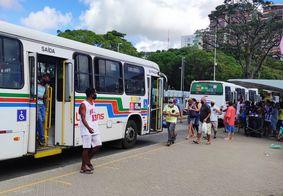 João Pessoa tem alterações no transporte público; veja as mudanças