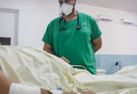 Paraíba tem 227 pacientes internados por causa da Covid-19