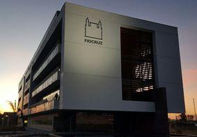 Fiocruz divulga previsão de vacina para 130 milhões de brasileiros em 2021