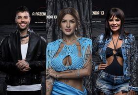 Enquete A Fazenda | Quem você quer que fique entre Bil, Gui e Valentina?