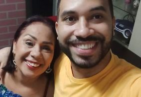 BBB21 | Mãe de Gilberto diz que aprova Lucas como genro