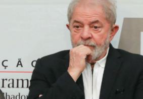 Datafolha: Preso, Lula lidera intenções de votos entre eleitores