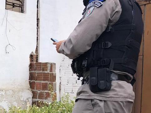 Crime foi registrado no bairro de Mangabeira, na Zona Sul de João Pessoa