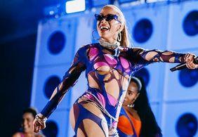"""Anitta revela que não vai estar no Rock in Rio: """"Não rolou convite"""""""