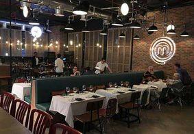 Inaugurado o primeiro restaurante MasterChef do planeta