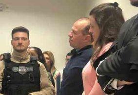 Justiça condena pai, madrasta e mais dois pela morte do menino Bernardo