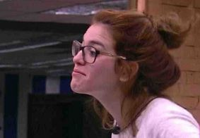 Após dois dias sem banho, Ana Clara vira piada no Big Brother