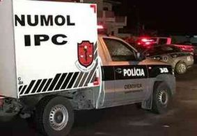 Bandidos invadem casa e matam jovem na frente da esposa e do filho, em JP