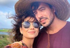 Paula Fernandes se despede de férias no México com postagem do bumbum