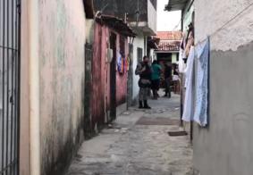 Jovem é executado no quarto da avó e corpo é achado por criança de 8 anos em João Pessoa