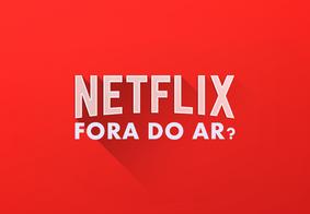Netflix caiu? Usuários relatam problemas na plataforma