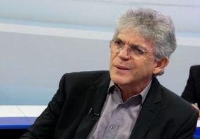 Ministério Público denuncia ex-governador Ricardo Coutinho por corrupção passiva