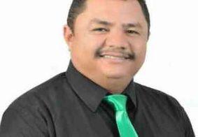 Vice-prefeito paraibano passa mal e morre no Sertão
