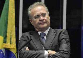 Renan Calheiros vira réu em processo no Supremo Tribunal Federal