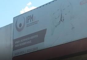 Sede do Instituto de Previdência de João Pessoa é violada por bandidos