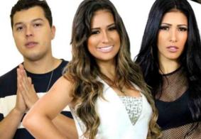 Cantor sertanejo Jorge Leo viraliza na web com cover de Simone & Simaria