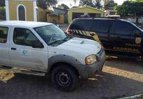 PF investiga fraudes em aposentadorias rurais na Paraíba