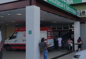 Briga de trânsito termina com motorista esfaqueado em João Pessoa