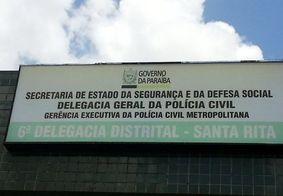 6ª Delegacia Distrital