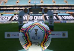 Saiba onde assistir ao vivo Grêmio x Guarani, pela Libertadores