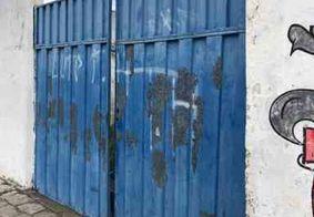 Vigilante é amarrado e mais de 20 aparelhos de ar-condicionado são roubados de escola em João Pessoa