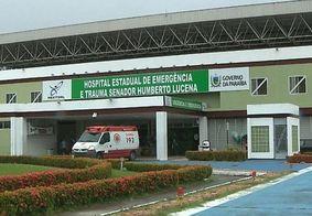 Homem sofre ataque a tiros enquanto caminhava no Centro de João Pessoa
