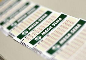 Mega-Sena sorteia prêmio acumulado de R$ 40 milhões
