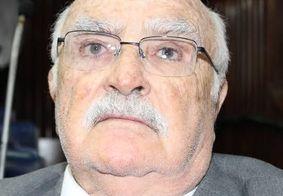 Ex-governador da Paraíba, Wilson Braga, testa positivo para o novo coronavírus
