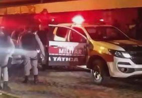 Crime foi registrado na cidade de Belém