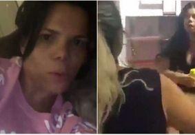 """Day McCarthy ameaça filha de agressora: """"Vou pagar alguém pra te espancar"""""""