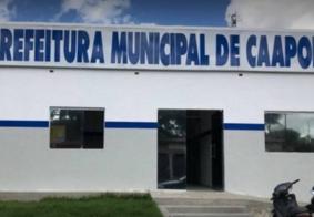MPPB pede bloqueio de bens de prefeito em processo sobre improbidade administrativa