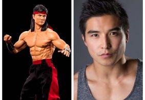 Ex-Power Ranger preto negocia papel em live-action de 'Mortal Kombat'