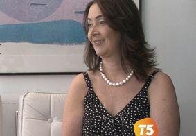 Ginecologista tira dúvidas sobre 'chip da beleza', utilizado para tratamento hormonal