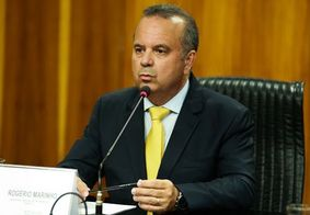Rogério Marinho, ministro do Desenvolvimento Regional
