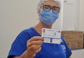 João Pessoa tem mudança em documentação para vacinação contra Covid